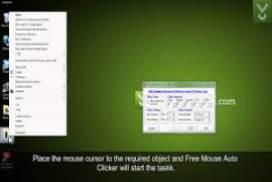 Advanced Mouse Auto Clicker 4
