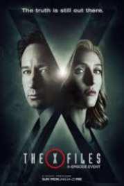 The X Files Season 10 Episode 8