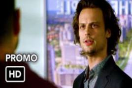 Criminal Minds season 13 episode 11